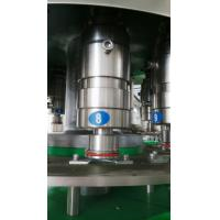 Wholesale 80BPM 500ml Automatic Water Filling Machine / Drinking Water bottling Plant from china suppliers