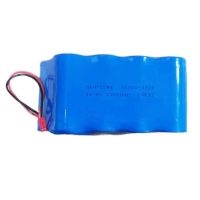 Buy cheap 12000MAH Lithium Iron Phosphate Battery 12v 12Ah Rechargeable from wholesalers