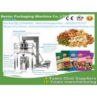 Wholesale Full automatic nut packaging machine,commercial auto packaging maachine  Bestar packaging maachine from china suppliers