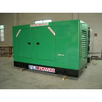 Wholesale Soundproof Cummins Diesel Generators from china suppliers