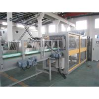 Wholesale Small Capacity Pure Water Production Line , Water Bottling Plant Machine High Efficiency from china suppliers