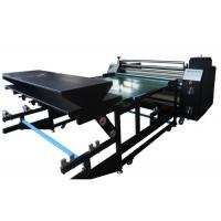 Wholesale Roll to Roller Heat Transfer Machine , Dye Sublimation Machine from china suppliers