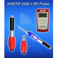 Wholesale Leeb Portable Hardness Tester HARTIP2200 With R / F Probe for metals Dual Values and High accuracy: ±2HL from china suppliers