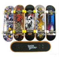 China Original Tech Deck Finger Skateboard on sale