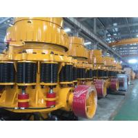 Wholesale High Efficiency Symons Cone Crusher For Hard Rock Granite Basalt WL1000 from china suppliers
