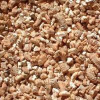 Wholesale expanded silver white vermiculite from china suppliers