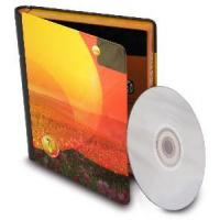 Wholesale CD&DVD Tin (MP0033) from china suppliers