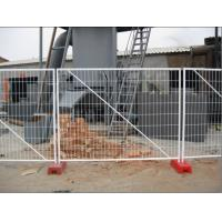 Wholesale Cheap Hot Dipped Galvanized Temporary Fence/ Australia Standard Temporary Fence Panels Hot Sale from china suppliers