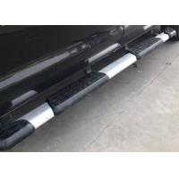 Wholesale TOYOTA Tundra 2014 2016 2018 OE Style Aluminium Alloy Side Step Nerf Bars from china suppliers