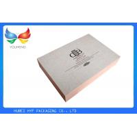 Quality Handmade Cardboard Presentation Boxes for sale