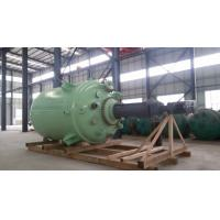 Wholesale Petrochemical , chemical glass lined reactors with corrosion protection materials from china suppliers