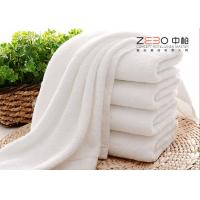 Wholesale Good Hand Feeling Hotel Bath Towels For Home Disposable Easy Wash 500gsm from china suppliers