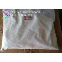 Wholesale Muscle Gain Raw Steroid Powders , 98% Testosterone Enanthate white powder from china suppliers