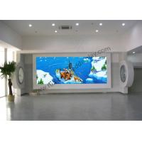 Wholesale Advertisement P4 Indoor Fixed Led Display Video Wall Rear Service 140 H 120 V Viewing Angle from china suppliers