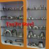 Buy cheap ASME 16.11 Stainless steel pipe female coupling Tantu Steel from wholesalers