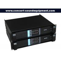 Wholesale 2 x 2400W Light Weight High Power Amplifier FP 14000 For Live Sound from china suppliers