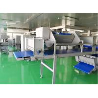 Wholesale Siemens PLC Dough Laminator Machine Maximal 144 Layers For Puff Pastry Dough from china suppliers