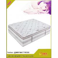 Wholesale Euro pillowtop pocket spring mattress from china suppliers