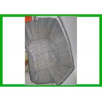 Wholesale Waterproof 4mm or 8mm Thickness Insulated Foil Bags For Express Delivery from china suppliers