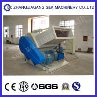 Wholesale Heavy-duty Plastic Crusher Machine 1000 Rotor Length With Hydraulic System from china suppliers