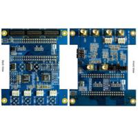 Wholesale Lead Free Blue DIP PCB Assembler For Home Systems Control Board from china suppliers