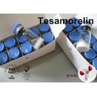 Wholesale Tesamorelin Egrifta Bodybuilding Abdominal Fat Removal Treatment 804475-66-9 from china suppliers