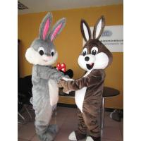 Wholesale handmade popular cartoon character Big Pussy mascot costumes for adult from china suppliers