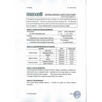Idelan-Tech Co.,Ltd Certifications