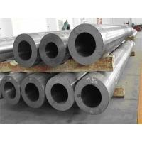 Buy cheap Seamless Alloy SMLS Steel Pipes ASTM A335 Gr.P5, P9, P11, P22, P91 from wholesalers