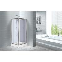 Wholesale Chain Shops / Beauty Shops Square Shower Cabins Popular Fast Delivery from china suppliers