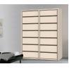 Buy cheap diy wardrobe closet/modular wardrobe from wholesalers