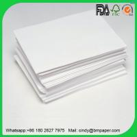 Wholesale 100% wood pulp office White A4 Copy Paper 80 gsm (210mm x 297mm) from china suppliers
