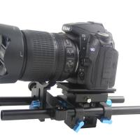Wholesale Professional SLR Digital Camera Accessories Lens Support Video Cameras from china suppliers