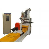 Quality Wedge Wire Mesh Manufacturing Machine For Making Sand Control Screens for sale