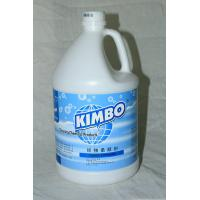 Wholesale Disposable House Cleaning Detergents , Chemical Laundry Detergent 3.8L from china suppliers