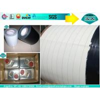 Wholesale Denso Pipeline Anti Corrosive Pipe Wrap Tape XUNDA T 200 With PE Backing from china suppliers