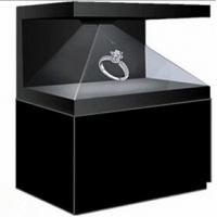 Wholesale Exhibit Car 3D Holographic Display Box , Product Display Boxes For Sales Center from china suppliers
