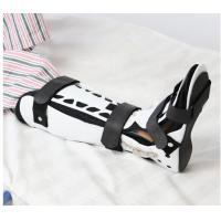 Wholesale Adjustable Orthopedic Ankle Support Light Weight Hinged Ankle Foot Orthosis AFO Splint from china suppliers