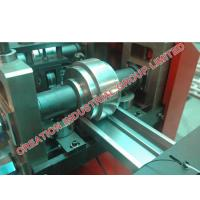 Wholesale Customized Door Frame Roll Forming Machine Metal Cold Roll Forming Equipment from china suppliers