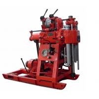 Buy cheap GXY-1 core drilling rig mining drill sampling geological investigation drilling rig from wholesalers