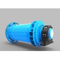 Wholesale Mineral Stone Grinding Mill Rod Mill Electromotor Drives 1500×3000 mm Barrel from china suppliers