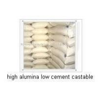 Latest catable refractory material - buy catable ...