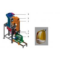 Wholesale Valve Bag Type Chemical Powder Packing Machine , Powder Filling And Sealing Machine from china suppliers