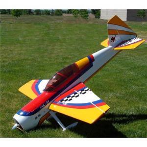 China 104  Gas rc plane,YAK54-100CC,rc model airplane OEM on sale