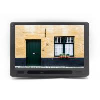 Wholesale 10.1 Inch On Wall Mount Android Tablet With Proximity Sensor For Security from china suppliers