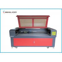 Wholesale 1390 Desktop 100w CO2 Laser Engraving Machine With Ruida System Stepper Motor from china suppliers