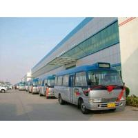 Wholesale 7-meter Bus FDG6700 from china suppliers