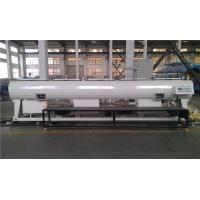 Wholesale pvc pipe machine pvc pipe making machine from china suppliers