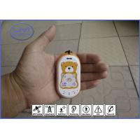 Wholesale Lovely bear GPS Cell Phone Trackers with Plastic Cover and FM Radio For Kids from china suppliers