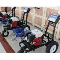 Wholesale PT5090 4.0L/Min Road Line Painting Machine Maximum Pressure 250 Bar from china suppliers